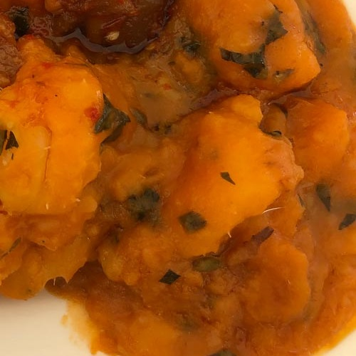 Yam Pottage – Nigerian Food Restaurant